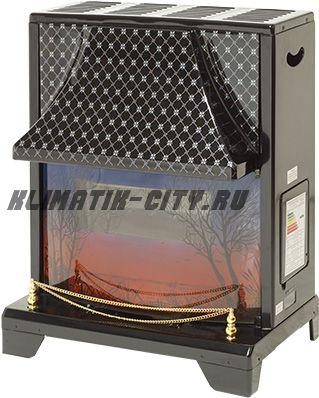 Газовый камин infinit tg-5000 ngr гриль-барбекю cadac entertainer 3 supreme 98349